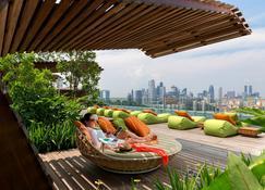 JEN Singapore Orchardgateway by Shangri-La - Singapore