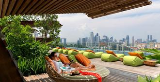 JEN Singapore Orchardgateway by Shangri-La - Singapur