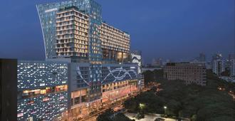 JEN Singapore Orchardgateway by Shangri-La - Singapore - Edificio