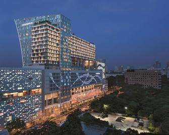 JEN Singapore Orchardgateway by Shangri-La - Singapore - Building