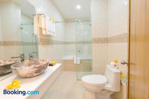 The Airport Hotel - Ho Chi Minh City - Μπάνιο