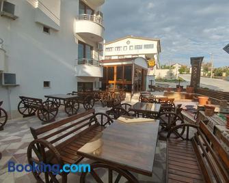 Bellamaritimo Hotel - Hieropolis - Gebouw