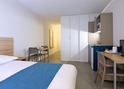 Apparteo Marseille - Marsella - Habitación