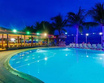 Coral Bungalows - Ko Pha Ngan - Pool