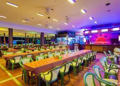 Coral Bungalows - Ko Pha Ngan - Ресторан