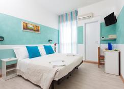 โรงแรมนโปเลียน - เชเซนนาติโก - ห้องนอน
