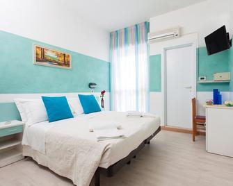 Hotel Napoleon - Cesenatico - Dormitor