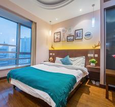 Shanghai Jiarong Hotel Apartment