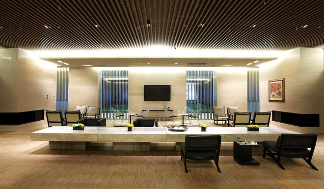 The Classic 500 Pentaz Executive Residence - Seoul - Banquet hall