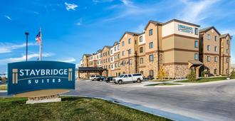 Staybridge Suites Grand Forks - Grand Forks