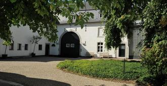 Buitenplaats Vaeshartelt - Maastricht