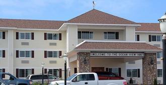 Oceanview Inn - Crescent City