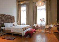 Esplendor Buenos Aires - Buenos Aires - Bedroom