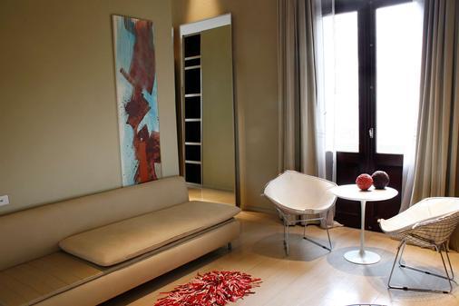 Esplendor Buenos Aires - Buenos Aires - Living room