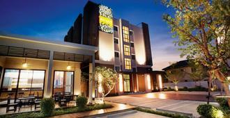 The Bangkok Cha Cha Suite - Bangkok - Building