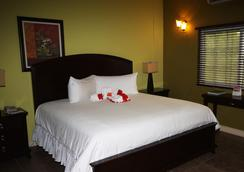 The Wexford Hotel - Montego Bay - Bedroom