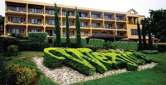 The Wexford Hotel - Montego Bay - Bangunan