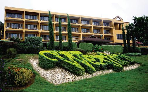 The Wexford Hotel - Montego Bay - Building
