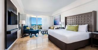 St. Kitts Marriott Resort & The Royal Beach Casino - Frigate Bay