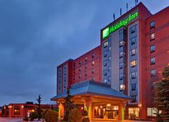 Holiday Inn & Suites Windsor Ambassador Bridge - Windsor - Building