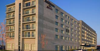 Residence Inn by Marriott Montreal Airport - มอนทรีออล