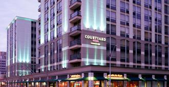 Courtyard By Marriott Downtown Toronto - Toronto - Rakennus