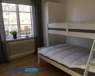 Vadstena Vandrarhem-Hostel - Vadstena - Bedroom