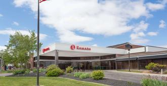 Ramada by Wyndham Cedar City - סידר סיטי