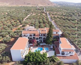 Rena Apartments - Gouves - Pool