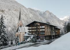 Nationalpark Lodge Grossglockner - Heiligenblut - Κτίριο