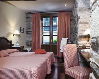 Hotel Rua Villar - Santiago de Compostel·la - Habitació