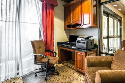 Comfort Inn & Suites - Henderson - Liikekeskus
