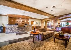 Comfort Inn & Suites - Henderson - Aula