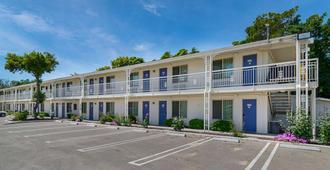 Motel 6 Santa Maria - South - Santa Maria