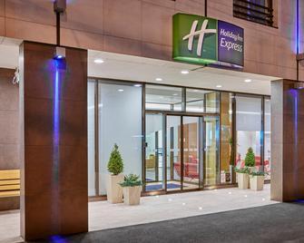 Holiday Inn Express Belgrade - City - Belgrado - Gebouw
