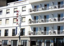 塔馬納科酒店 - 奧格羅韋 - 格羅韋 - 建築