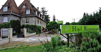 Hostellerie La Charmille - Sorges-et-Ligueux-en-Périgord