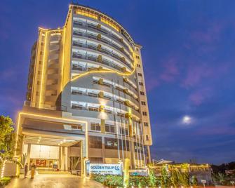 Golden Tulip Canaan Kampala - Kampala - Building