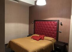 Hotel Fontana Del Re - Ariano Irpino - Bedroom