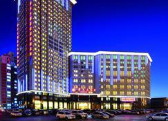 Changchun Huatian Hotel - Changchun - Rakennus