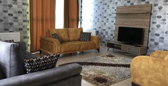 Arma Apartments - Estambul