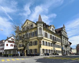 Hotel Bären - Langenthal - Building