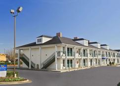 Baymont Inn and Suites Warner Robins, GA - Warner Robins - Rakennus