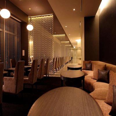 Naha Tokyu Rei Hotel - Naha - Lounge