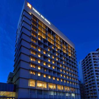 Naha Tokyu Rei Hotel - Naha - Rakennus