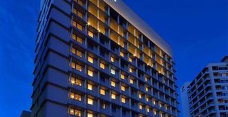 Naha Tokyu Rei Hotel - Naha - Toà nhà