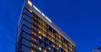 Naha Tokyu Rei Hotel - Naha - Bangunan