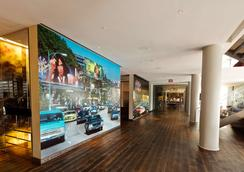 Andaz West Hollywood - West Hollywood - Lobby