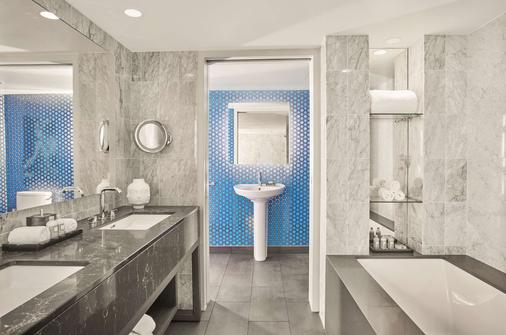 Andaz West Hollywood - West Hollywood - Bathroom