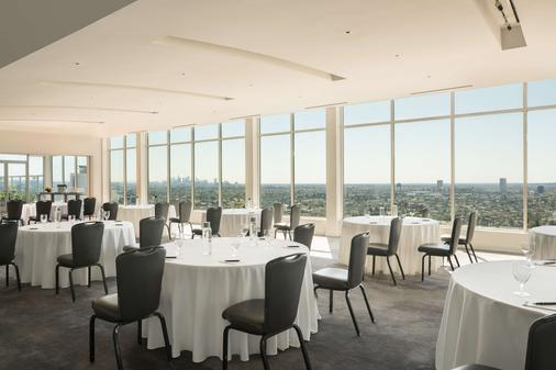 Andaz West Hollywood - West Hollywood - Banquet hall